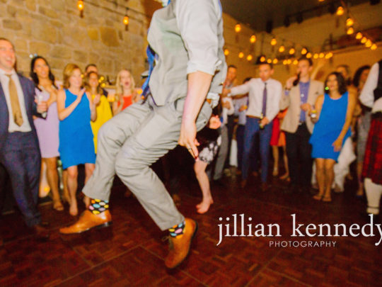 Reception dance fun pro JK